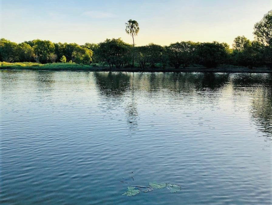 Four Mile Hole Billabong set to open July 22