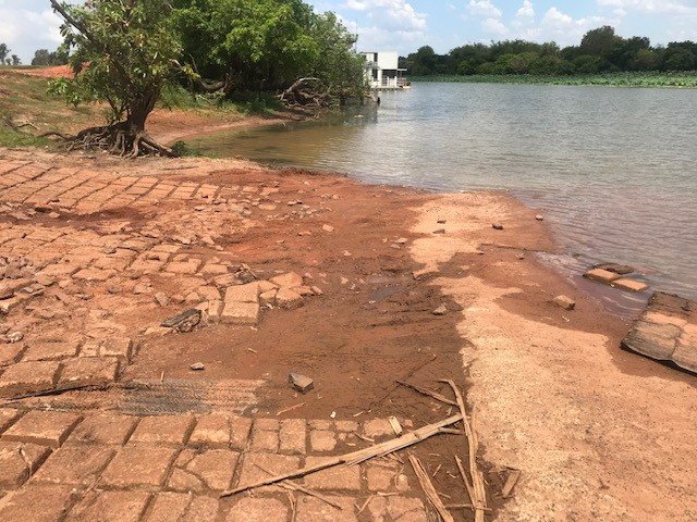 Media Release: Fishers call on Northern Territory Government to act immediately on Corroboree Billabong boat ramp safety